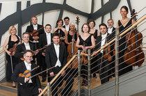 Bild: S�dwestdeutsches Kammerorchester Pforzheim - 3. Orchesterkonzert der Mozart-Gesellschaft Wiesbaden (traditionell)