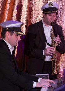 Bild: Musical Glanzlichter - Musical Comedy auf hoher See