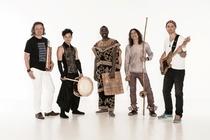 Bild: World Percussion Ensemble - Spectacular Voices, Rhythms & Moves!