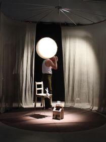 Bild: Ssst! - Theater florsch�tz & d�hnert, Berlin