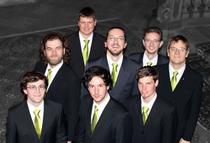 Bild: Adventskonzert a cappella von Klassik bis Pop - Mit Vokalgruppe VIP