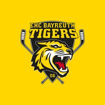 Bild: L�wen Frankfurt - EHC Bayreuth Tigers