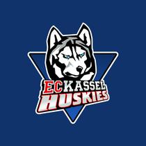 Bild: L�wen Frankfurt - EC Kassel Huskies
