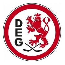 Bild: Straubing Tigers - D�sseldorfer EG