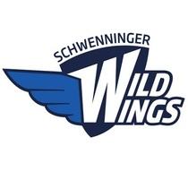 Bild: Straubing Tigers - Schwenninger Wild Wings