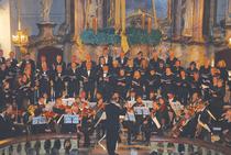 Bild: Gallus-Konzert 2: Weihnachtskonzert -Sonntag-