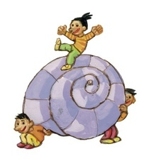 Bild: Familienkonzert: TONALITO -  ein mexikanisches Muschelmärchen
