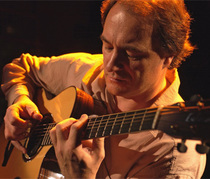 Bild: Acoustic Guitar Night 2016 - Akustische Gitarrenmusik der Extraklasse
