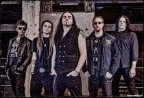 Bild: 20. Monsters of Cover, Guerilla Radio. Metakilla, Srained Coverrock - Coverrock von Rage Against The Machine , Metallica + THE NEW WAVE OF OLD SCHOOL METAL