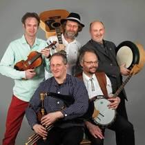 Bild: Musik im Keller - Fleadh - Irish Folk