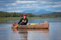 Bild: YUKON - Mit dem Kanu bis zum Beringmeer