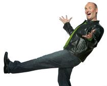 Bild: Comedian Andreas M�ller - Best of mit Ausz�gen aus seinem aktuellen Programm