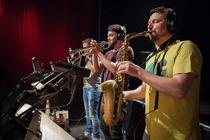 Bild: Jazz im Rondell - Filou