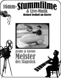 Bild: Michaelsteiner Filmabend - Klassiker des Stummfilms
