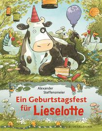 Bild: Alexander Steffensmeier - Ein Geburtstagsfest f�r Lieselotte