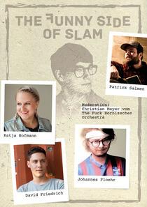 Bild: The Funny Side Of Slam