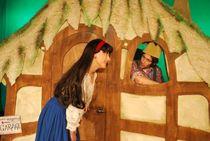 Bild: Schneewittchen - Kindertheater