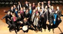"""Bild: """"Die beste Zeit"""" - Landesjugendchor Brandenburg - zu Gast: M�rkischer Jugendchor Neuruppin"""