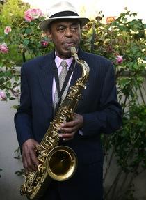 Bild: Archie Shepp's Tribute to John Coltrane