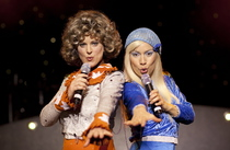 Bild: Thank you for the music - Die ABBA-STORY als MUSICAL