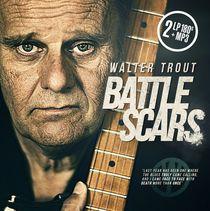 Bild: Walter Trout - Battle Scars Tour