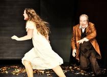 Bild: Leutkircher Theater: Der Trafikant