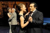 Bild: Leutkircher Theater: Die Buddenbrooks