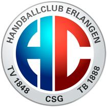 Bild: HC Erlangen � HSC 2000 Coburg