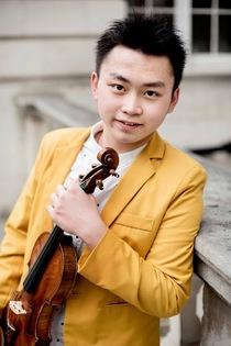 Bild: Rising Stars - Violinrecital