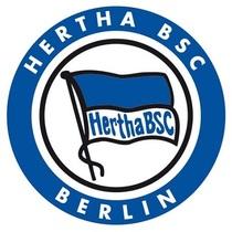 Bild: Bayer 04 Leverkusen - Hertha BSC Berlin