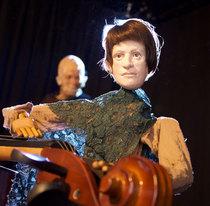 Bild: Frankenstein . . . - Abendprogramm am Nachmittag