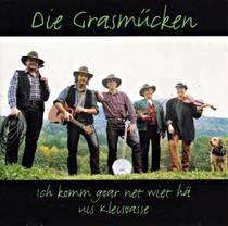 Bild: Die Grasm�cken - Live