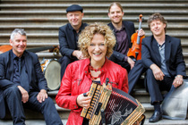 Bild: Zydeco Annie & Swamp Cats: The Spirit of New Orleans - Deep South Louisiana