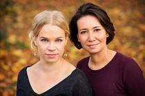 Bild: Leutkircher Klassik: Anni Poikonen & Rita Klose
