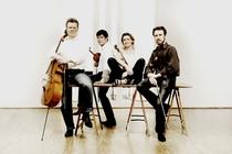 Bild: Leutkircher Klassik: Henschel Quartett