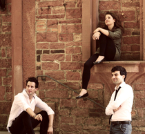 Bild: Leutkircher Klassik: Monte Piano Trio (Achtung: Terminänderung !)