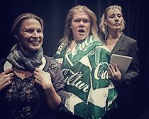 Bild: DIRTY CULTURE- Was glauben Sie denn ist Kultur? - das neue Brunsviga- Musical