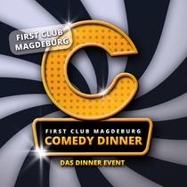Bild: Comedy Dinner - Comedy Dinner November 2016