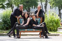 Bild: Konzertreihe Vier im Couven 2016 - Chapelle Quartett