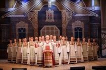 Bild: Alt-Russische Weihnacht - Tanz- und Gesangsensemble RUS aus Wladimir