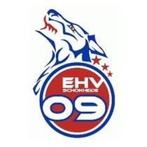 Bild: EV Regensburg - EHV Sch�nheide