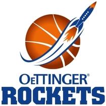 Bild: Kirchheim Knights - Oettinger Rockets