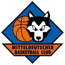 Bild: Kirchheim Knights - Mitteldeutscher Basketball Club