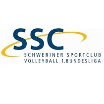 Bild: VC Wiesbaden - Schweriner SC