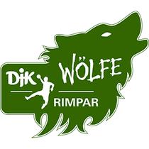 Bild: TV Emsdetten - DJK Rimpar W�lfe