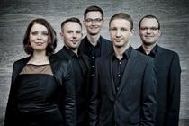 Bild: Calmus Ensemble: Luthers Lieder - Gecovert von Bach, Schein, Reger, Mendelssohn-Bartholdy u.a.