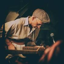 Bild: Peter Pelzner &  The Burning Hearts - Blues Alligators