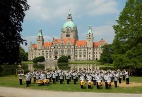 Bild: Heeresmusikkorps 1 Hannover