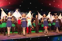 Bild: Irish-Dance-Show mit Live-Musik f�r die ganze Familie