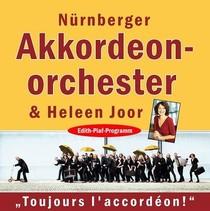 Bild: N�rnberger Akkordeonorchester & Heleen Joor